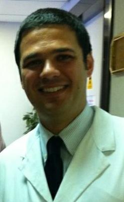 Dr. Nicola De Gasperis - specialista in Ortopedia e Traumatologia